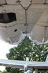 Underside of Auto Italia Vickers 1103 VC10 (7946128164).jpg