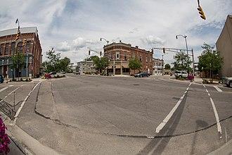 Union City, Indiana - Union City, Indiana