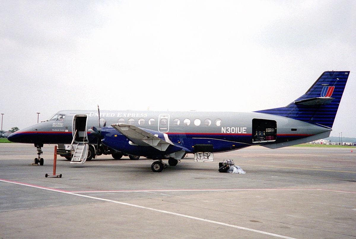 United Express Flight 6291 Wikipedia