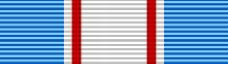 United States Antarctic Expedition Medal - Image: United States Antarctic Expedition Medal (1939 1941)