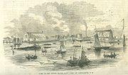 United States Navy Yard at Portsmouth, NH
