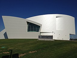 University of Alaska Museum of the North1