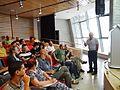 University projects - University of Haifa – Humanities, first meeting (3).JPG