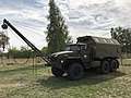Ural-4320 Fahrzeugtreffen Hohenleipisch.jpg