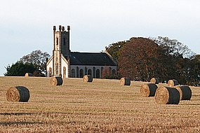 Urquhart Parish Kirk - geograph.org.uk - 1574591.jpg