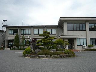 Urugi, Nagano Village in Chūbu, Japan