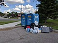 Used clothing donation boxes in Toronto.jpg