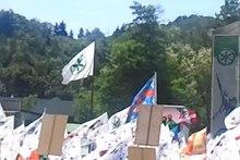 File:Va, pensiero - Inno della Padania al raduno di Pontida 2011.webm