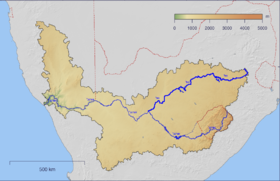 Vaal River Route (he).png