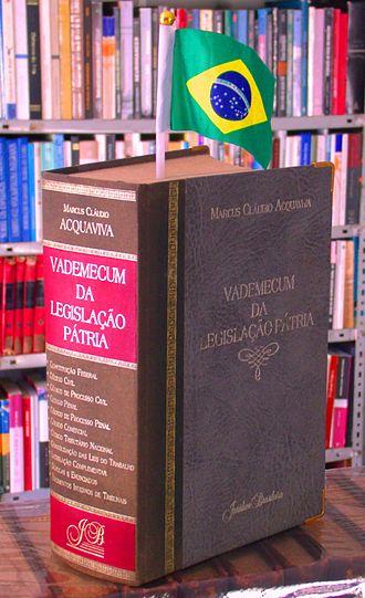 Handbook - Brazilian Handbook