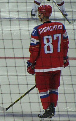 Vadim Shipachev 2016