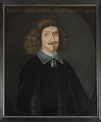 Valentin Heider, 1605-1665