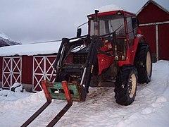 Traktori Wikipedia