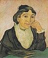 Van Gogh - L' Arlesienne (Madame Ginoux)1.jpeg