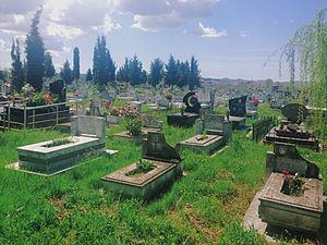 Varrezat Kavajë