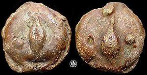 Uncia (coin) - Image: Vecchi 013