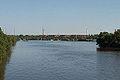 Veddelkanal (Hamburg-Kleiner Grasbrook).Blick nach Osten.2.ajb.jpg