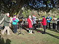 Ventnor Park outdoor fitness area launch day 3.JPG