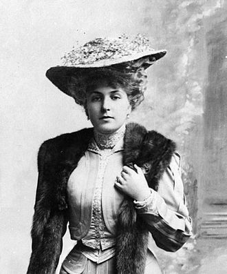 Prince Henry of Battenberg - Image: Victoria Eugenie of Battenberg 05