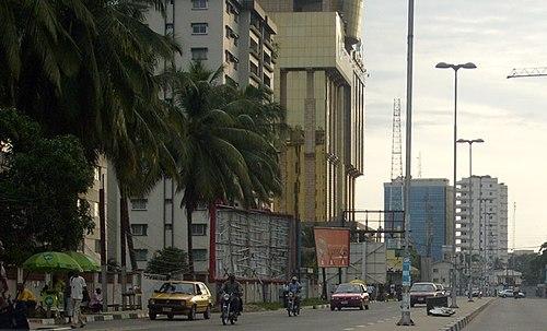 Lagos - Wikiwand