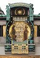 Vienna - Anker Clock at Hoher Markt Vienna insurance Austria by Franz von Matsch - 9640.jpg