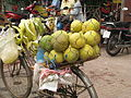 Vietnam 08 - 69 - Saigon fruit vendor (3171353168).jpg