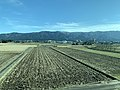 View of Nanto from bus on Tokai-Hokuriku Expressway 04.jpg