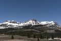View of the Molas Pass area of the San Juan Mountains in San Juan County, Colorado, near Silverton LCCN2015632269.tif