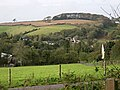 View over St John Village - geograph.org.uk - 372942.jpg