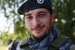 Віктор Гурняк, м. Щастя (Луганщина),3.09.2014