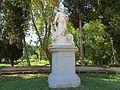 Villa Borghese - Monumento a Victor Hugo - panoramio.jpg