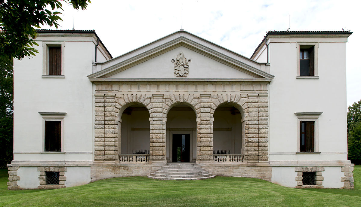 La Villa Andrea Paris