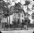 Villa i Berlin - TEK - TEKA0118629.tif