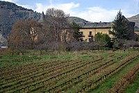 Villafranca del Bierzo 01 castillo by-dpc.jpg