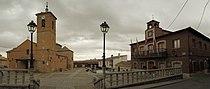 Villasequilla, plaza Mayor.JPG