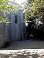 Villeneuve-lès-Maguelone (34) Cathédrale Saint-Pierre-et-Saint-Paul Extérieur 05.JPG