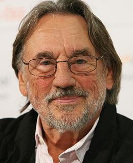 Vilmos Zsigmond Hungarian-American cinematographer