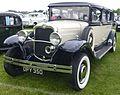 Vintage Limousine schräg 1.JPG