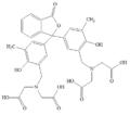 Violetto di ftaleina struttura.PNG