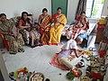 Vishnu Puja At Home With Devotees - Howrah 20170708125923.jpg