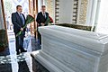 Visit of the Minister of Defense of the Russian Federation 01.jpg
