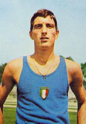 Vittorio Visini - Image: Vittorio Visini 1968