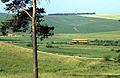 Vlachy - Podhradie railway I.jpg