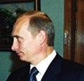 Vladimir Putin 7 September 2001-6 (cropped).jpg