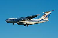 RA-76952 - IL76 - Volga-Dnepr Airlines
