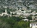 Volx, vue du village sud-est.jpg