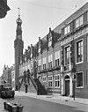 voorgevel aan de langestraat - alkmaar - 20005792 - rce