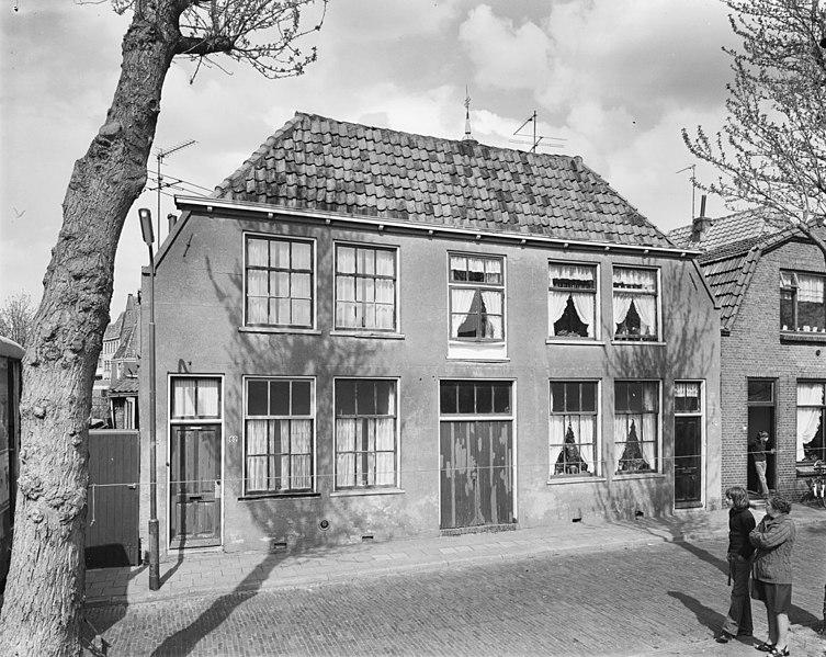 File:Voorgevels - Hoorn - 20116184 - RCE.jpg