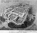 Vue aérienne de l'École Vétérinaire de Toulouse en 1934.jpg