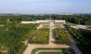 Vue aérienne du domaine de Versailles par ToucanWings - Creative Commons By Sa 3.0 - 130.jpg